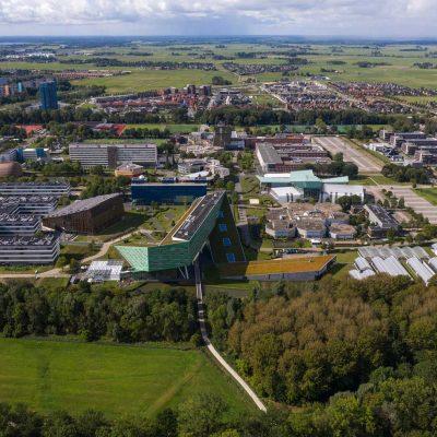 Campu-Groningen-locatie-Zernike